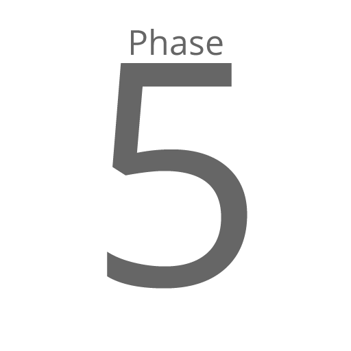 Phase 5 - Post Implementation Support