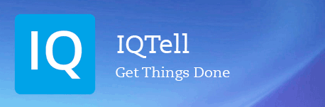 IQTell ... One Sweet GTD Productivity Tool