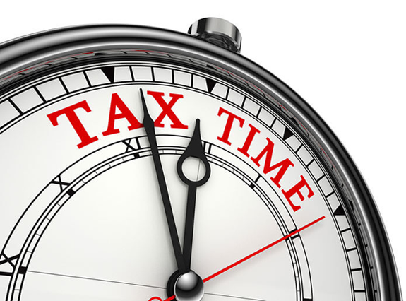 It's Tax Time ... How Are Your Books?