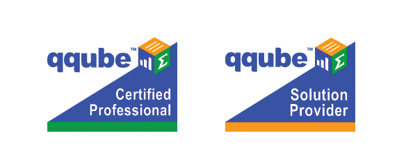 QQube Qualified Composite 2